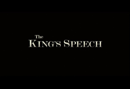 Kings-Speech-The-poster