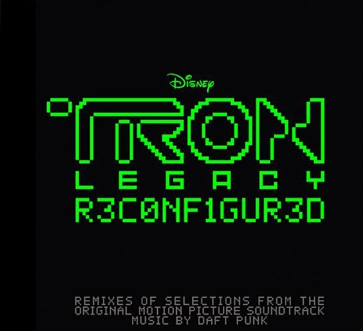 Daft Punk - Tron Legacy - Reconfigured OST (Cover)
