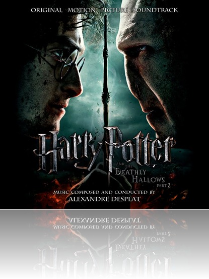 Harry Potter and the Deathly Hallows Part 2 Original Motion Picture Soundtrack (Official Album Cover).jpeg